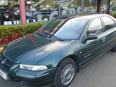 usado Chrysler Stratus 2.0 LE