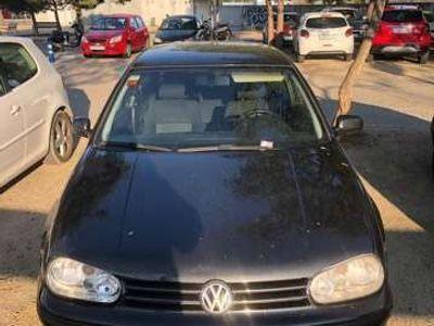 usado VW Golf 1.9TDI Highline 110