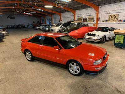 usado Audi S2 Coupe Coupé 2.2231