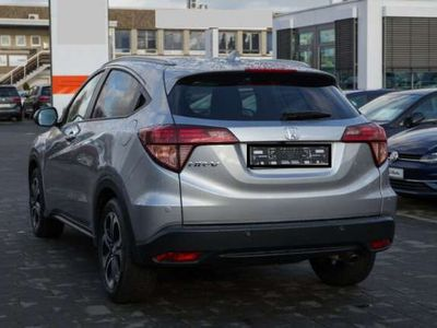 usado Honda HR-V 1.5 i-VTEC Executive CVT