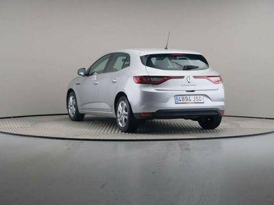 usado Renault Mégane 1.5dCi Energy Intens 90