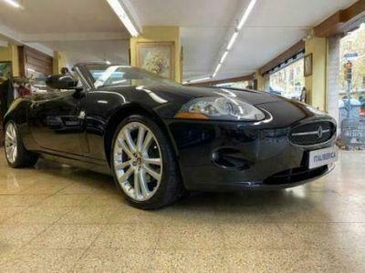 usado Jaguar XK Cabrio 4.2L V8