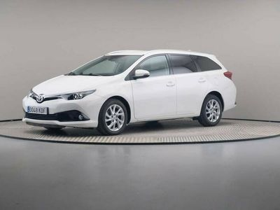 usado Toyota Auris 1.4 90d ActiveTouring Sports