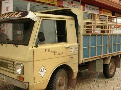usado Jeep Willys año 1980 140000 KM
