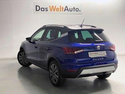 usado Seat Arona 1.0 TSI Ecomotive S&S Xcellence 115