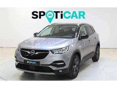 usado Opel Grandland X 1.5 CDTi Design Line Auto 96 kW (130 CV) 5p