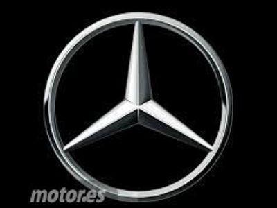 usado Mercedes 200 Clase GLC GLCd 4M SUV