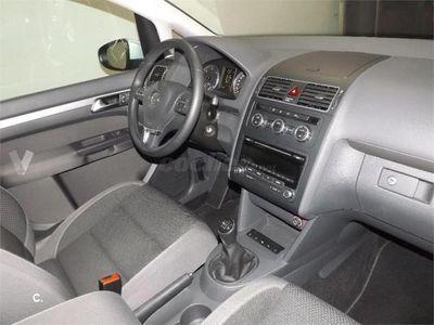 usado VW Touran 1.6 Tdi 105cv 119gr. Advance Bmot Tech 5p. -14