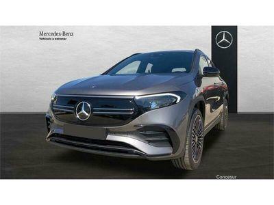 usado Mercedes 250 EQA EQA