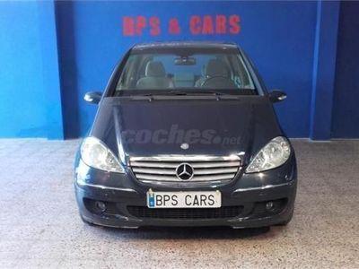 usado Mercedes A180 Clase ACdi Elegance 5p. -08