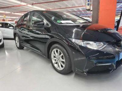 usado Honda Civic automatico 140 CV GASOLINA