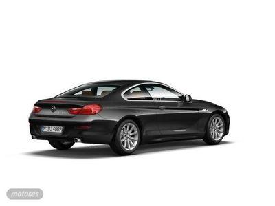 usado BMW 640 640 d Coupe 230 kW (313 CV)