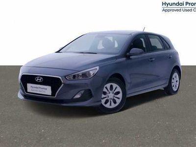 usado Hyundai i30 CW Diesel - 10 km 1.6CRDi Style DT 136 Style