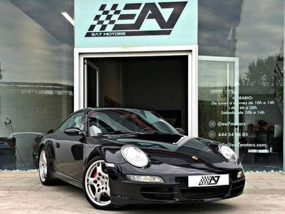 usado Porsche 911 Deportivo Automático de 3 Puertas