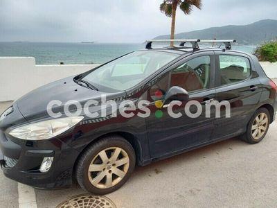 usado Peugeot 308 1.6hdi Fap Sport 5 Vel. 110 cv en Cadiz