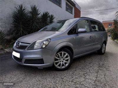 used Opel Zafira Cosmo 1.9 CDTi 16v