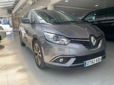 usado Renault Grand Scénic en Pasaia (Guipúzcoa)