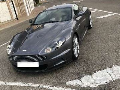 usado Aston Martin DBS