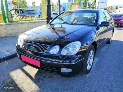 usado Lexus GS300 3.0 AUTO