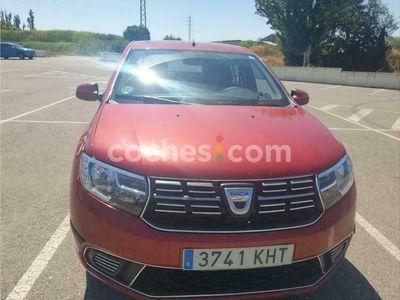 usado Dacia Sandero 1.0 Access 55kw 75 cv en Lleida