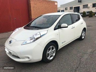 used Nissan Leaf Acenta 30KWh