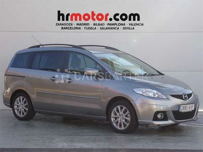 usado Mazda 5 2.0 CRTD Sportive (105kW) 5p