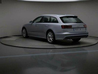 usado Audi A6 Avant 2.0TDI 140kW