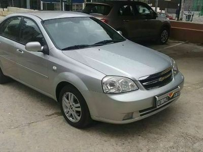 usado Chevrolet Nubira 1.8 CDX