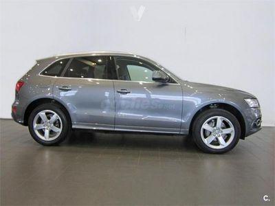 usado Audi Q5 2.0 Tdi Clean D 190cv Quattro S Line Ed 5p. -16