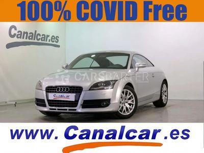 usado Audi TT Coupe 2.0 TFSI 200CV 3p