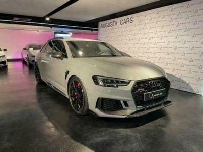 usado Audi RS4 en Barcelona (Barcelona)