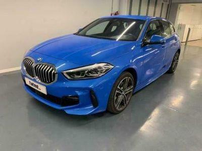 usado BMW 118 Serie 1 F40 i