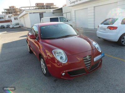 usado Alfa Romeo MiTo 1.4 78CV Distinctive