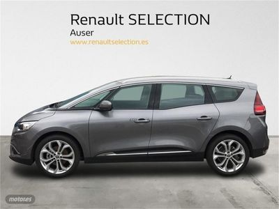 brugt Renault Grand Scénic Intens dCi 81kW 110CV