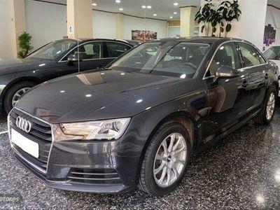 usado Audi A4 2.0 TDI 110kW150CV S tron Advanced ed