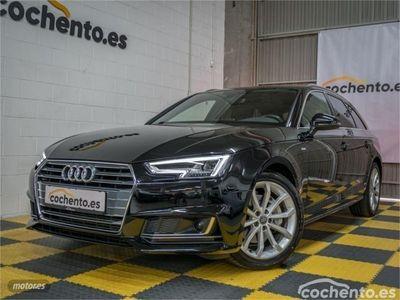 gebraucht Audi A4 Avant 3.0TDI S line S tronic 160kW Sport ed.