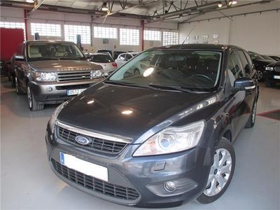 usado Ford Focus WAGON 1.8TDCI 115CV