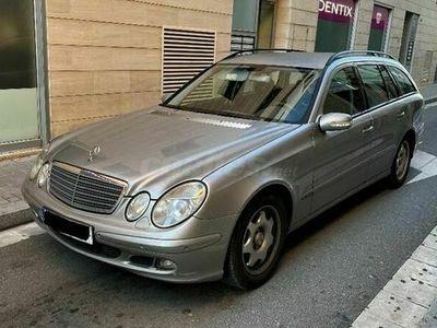 usado Mercedes 320 4.2 V8 Duo Select