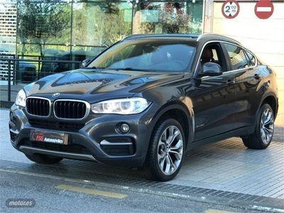 "gebraucht BMW X6 xDrive 30dA - PAQUETE ""M"" - EQUIPADÍSIMO - NUEV"