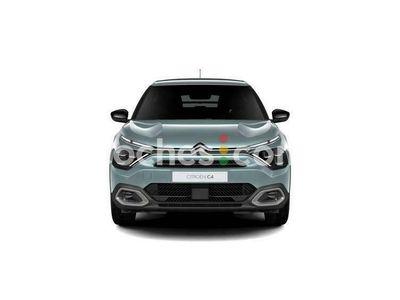 usado Citroën C4 1.5 Bluehdi S&s Shine Eat8 130 130 cv en Madrid
