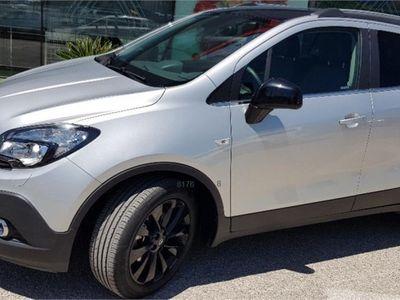 usado Opel Mokka 1.6CDTi 100kW 136CV 4X2 SS Excellence