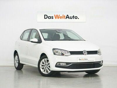 usado VW Polo 1.2 TSI BMT Advance 66kW