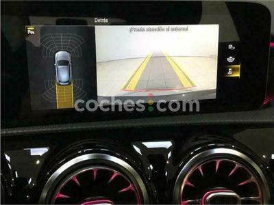 usado Mercedes A180 Clase A7g-dct 116 cv en Cadiz