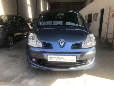 usado Renault Grand Modus 1.2 Dynamique eco2