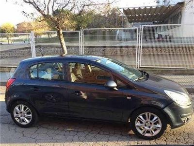 usado Opel Corsa Enjoy 1.4 -06