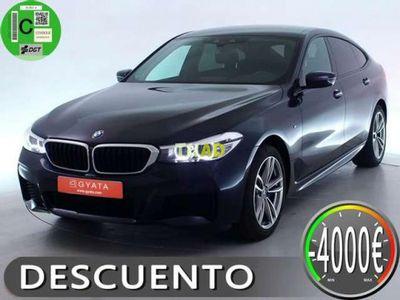 usado BMW 630 Serie 6 G32 Gran Turismo Diesel 265CV