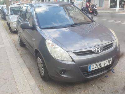 used Hyundai i20 1.2 Classic