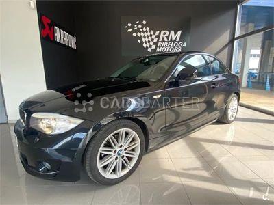 usado BMW 118 3p