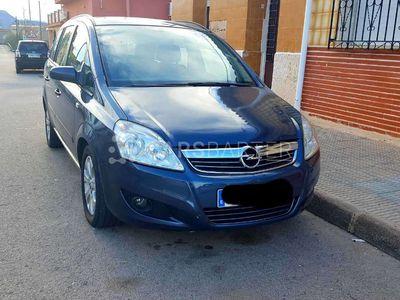 usado Opel Zafira 1.9CDTi Cosmo 120 5p
