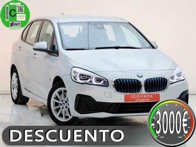 usado BMW 225 Serie 2 Act Tourer Híbrido Enchuf Iperformance